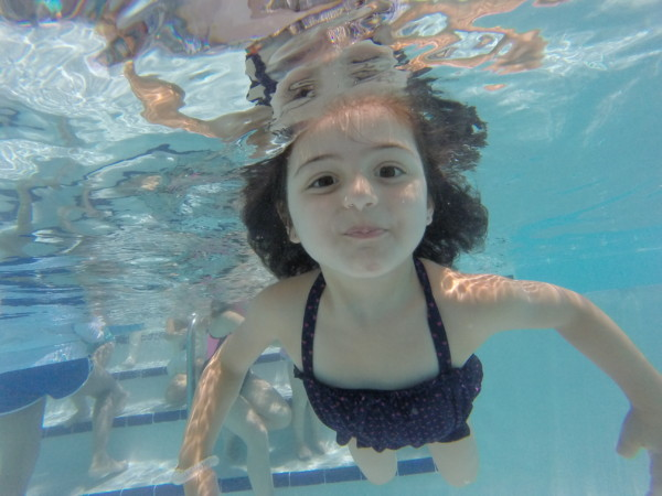 learn how to swim for adults in miami